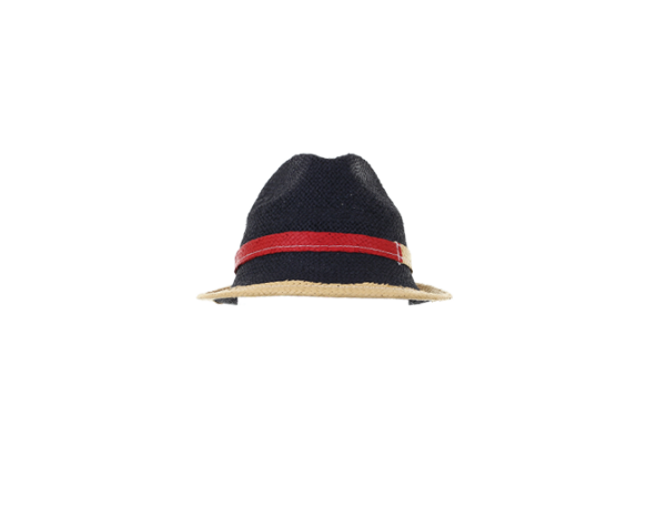 bernstock-speirs-navy-tri-colour-trilby