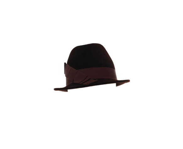 philip-treacy-london-rich-brown-trilby