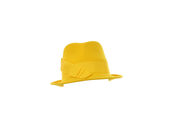 philip-treacy-london-yellow-trilby